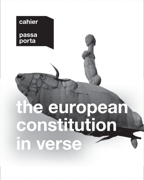 European Constitution In Verse | BOOK