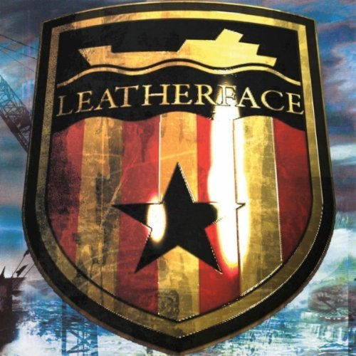 Leatherface - Stormy Petrel (2010)